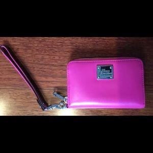Lauren Ralph Lauren wallet clutch